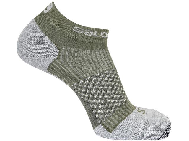 Salomon Cross Pro Socks, gris